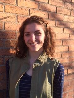 Becky Glader - Craft Coordinator